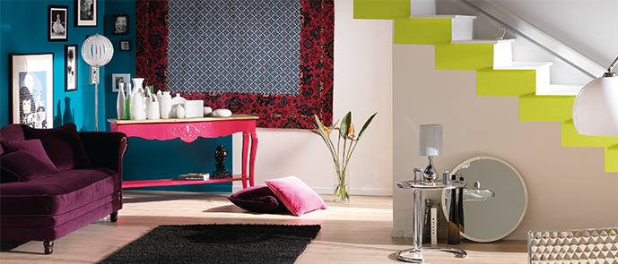 5 astuces d co pas ch res pour relooker son salon mieux vivre mon quotidien site infos senior. Black Bedroom Furniture Sets. Home Design Ideas