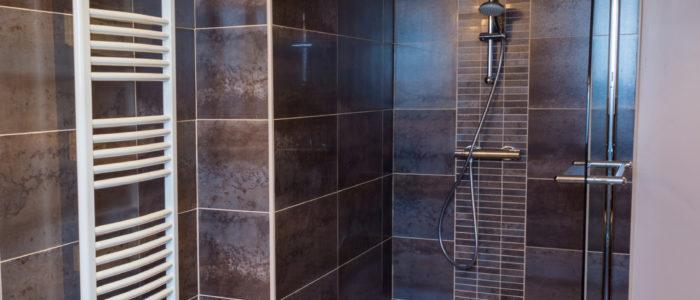 Les douches italiennes, qu\'est ce que c\'est exactement ? - Mieux ...