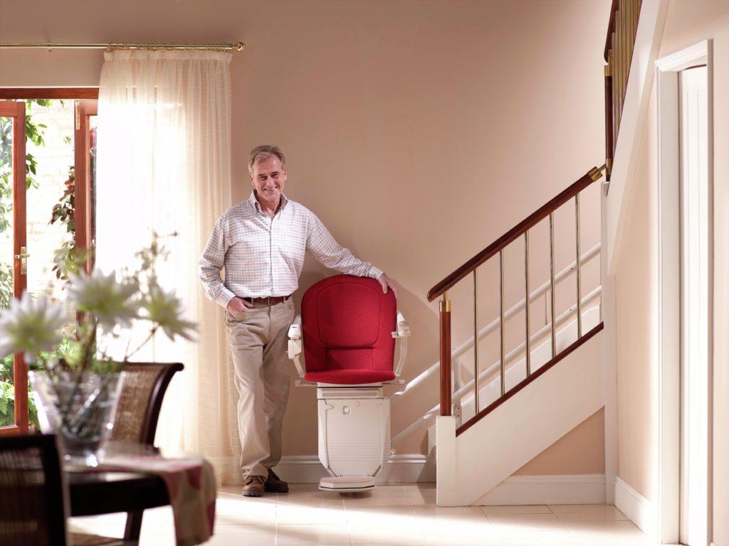 comment s curiser votre escalier pour viter les chutes mieux vivre mon quotidien site. Black Bedroom Furniture Sets. Home Design Ideas