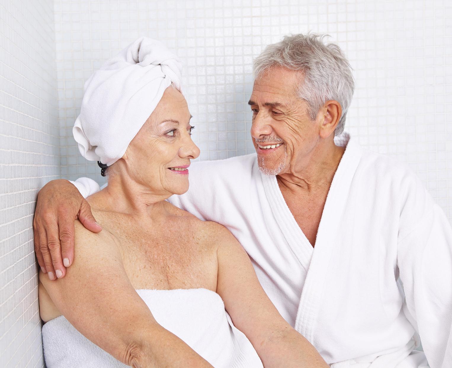 quiper une salle de bain pour une personne g e mieux vivre mon quotidien site infos senior. Black Bedroom Furniture Sets. Home Design Ideas