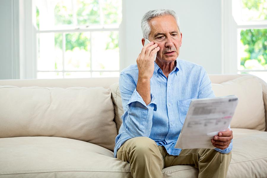 Travaux d am nagement vous pouvez demander de l aide votre caisse de retraite mieux vivre for Caisse nationale de logement